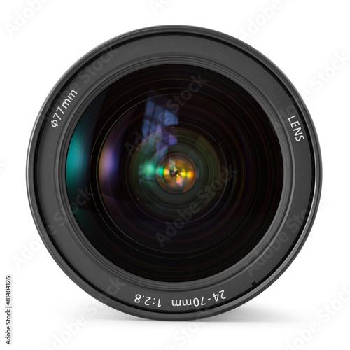 Fotografía  Photo lens