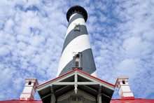 St Augustine Lighthouse / View...