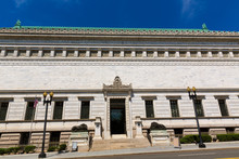 The Corcoran Gallery Of Art In...