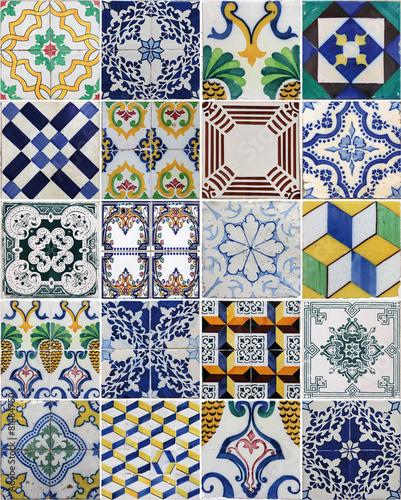azulejos-lizbona-port-portugalski