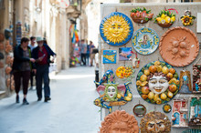 Souvenirs From Sicily