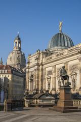 Fototapeta na wymiar Dresden