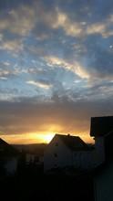 Amazing Summerdays Sunset