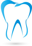 Zahn, tooth, Zahnmedizin, Zahnarzt Logo