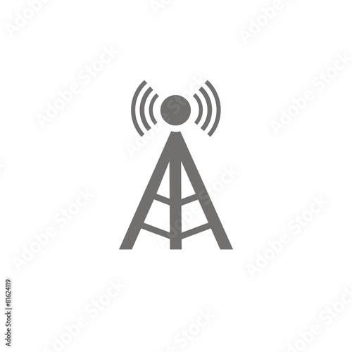 Foto Icono antena torre