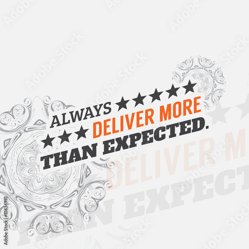 Photo  Motivational poster