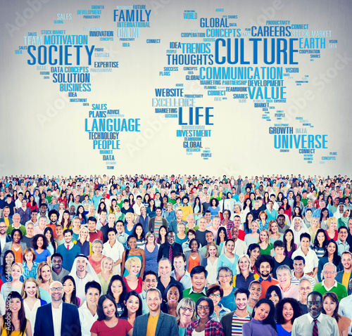 Fotografia  Culture Community Ideology Society Principle Concept