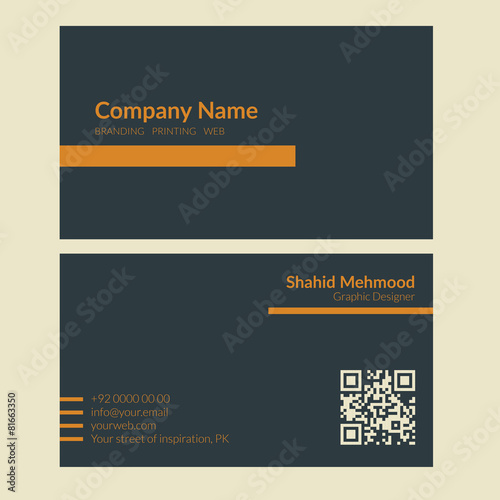 Modern simple creative elegant business card template 09 buy modern simple creative elegant business card template 09 fbccfo Image collections