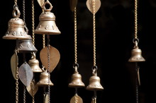 Little Temple Bells