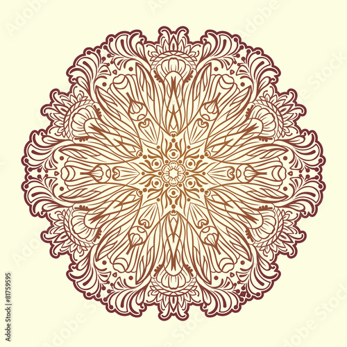 roslinny-wzor
