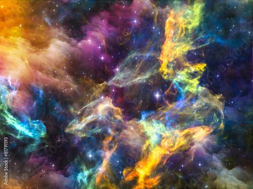 Photo  Energy of Cosmos