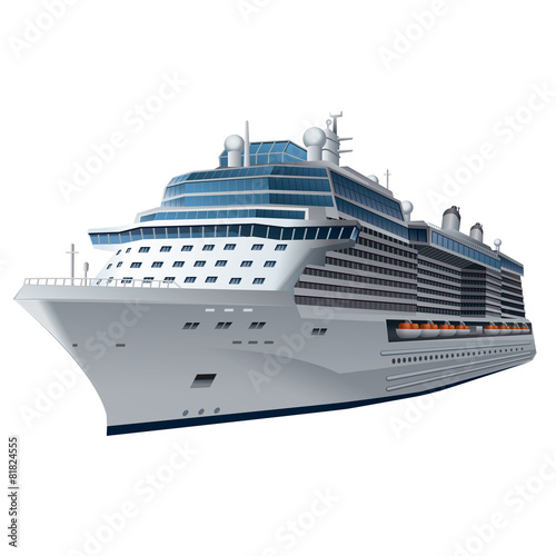 Fotografija cruise ship