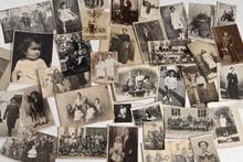 Vecchie Fotografie Ricordi Del...