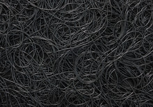Cords Background