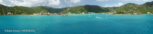 Road Town, Tortola, British Virgin Islands
