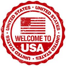 United States Stamp