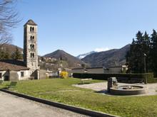 Saints Cosima And Damian Church