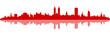 Skyline Winterthur rot