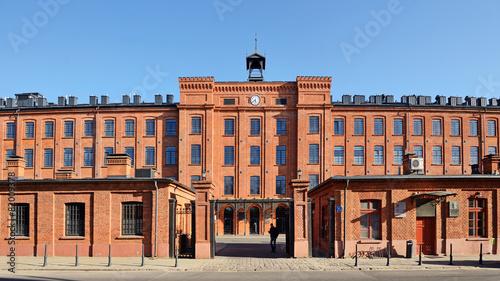 Księży Młyn -Łódź, Polska