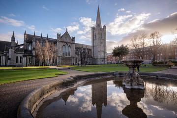 Kościół św. Patryka w Dublinie
