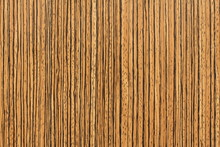 A Wooden Polished Background W...