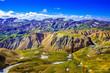 Landmannalaugar - Amazing Landscape in Iceland