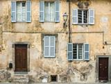 Facade of a home in Tucany, Italy - 82072941