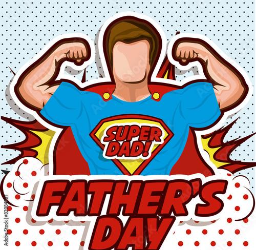 Zdjęcie XXL Projekt dnia ojców