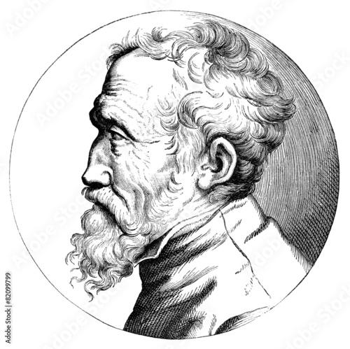 Fotografía  Michelangelo