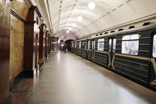 Sokolnicheskaya Line - The Fir...