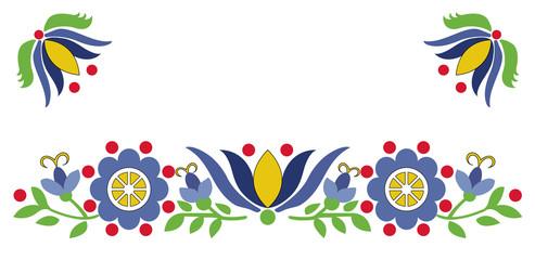 Obraz na SzkleHaft Kaszubski