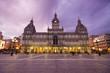 City council of La Coruña, Galicia, Spain