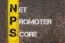 Business Acronym NPS As NET PR...