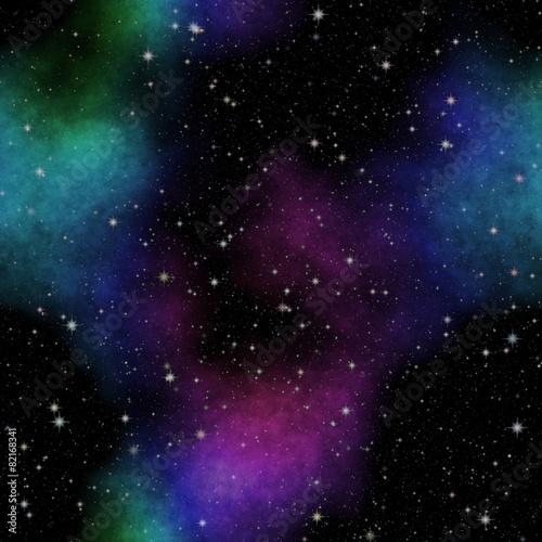 jednolity-wzor-przestrzeni-z-kolorowa-mglawica