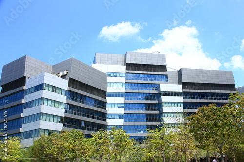 Fotografie, Obraz  Office Building