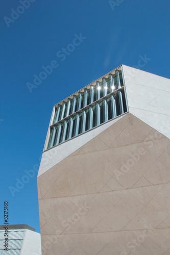 Porto, Portugalia: Music House (Casa da Musica)