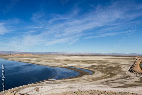 Tela  Salton Sea