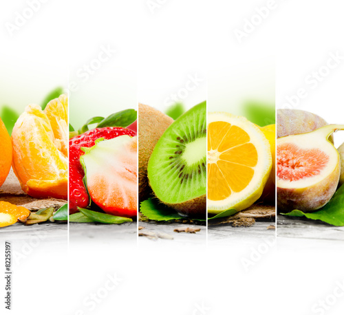 Fruit mix - 82255197