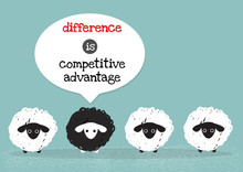 Black Sheep Is Competitive Adv...