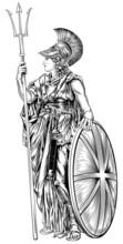 Britannia Illustration