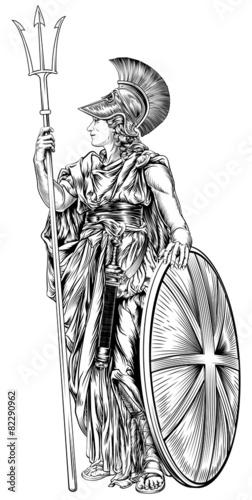 Photo Britannia Illustration