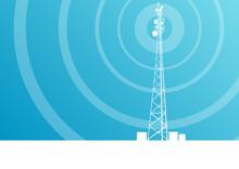 Antenna Transmission Communica...