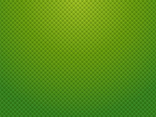 Modern Square Green Background With Vignette