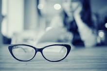Concept Vision Glasses