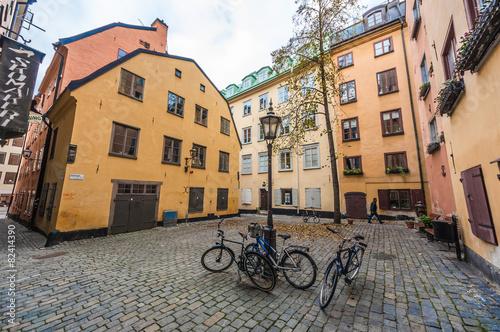 Tela  Stockholm, Sweden