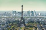 Fototapeta Paryż - Tour Eiffel