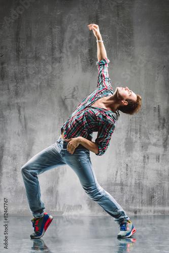 Foto  the dancer