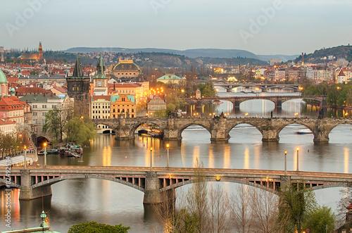 mosty-w-pradze-republika-czeska