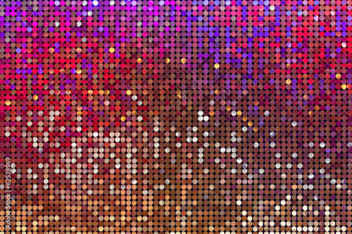 Fotografia, Obraz  Beautiful abstract sparkles background