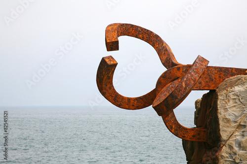 Fotografia san sebastián peine del viento donostia 9918-f15
